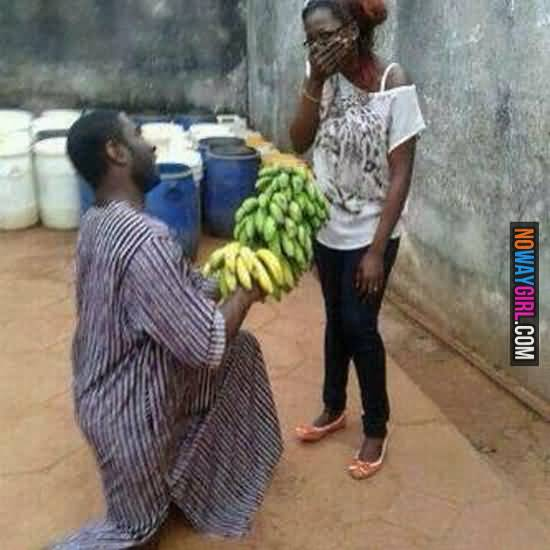 25 Most Funniest Propose Pictures On The Internet
