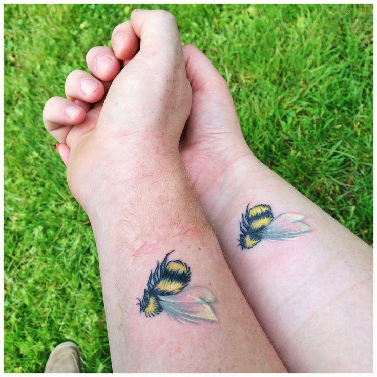 3 bumblebee tattoo designs. Black Bedroom Furniture Sets. Home Design Ideas