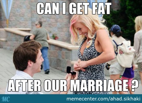 Funny Memes Marriage : 25 most funniest propose pictures on the internet