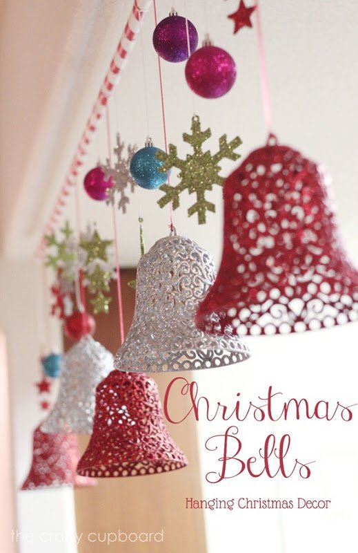 50 Incredible Christmas Decoration Ideas