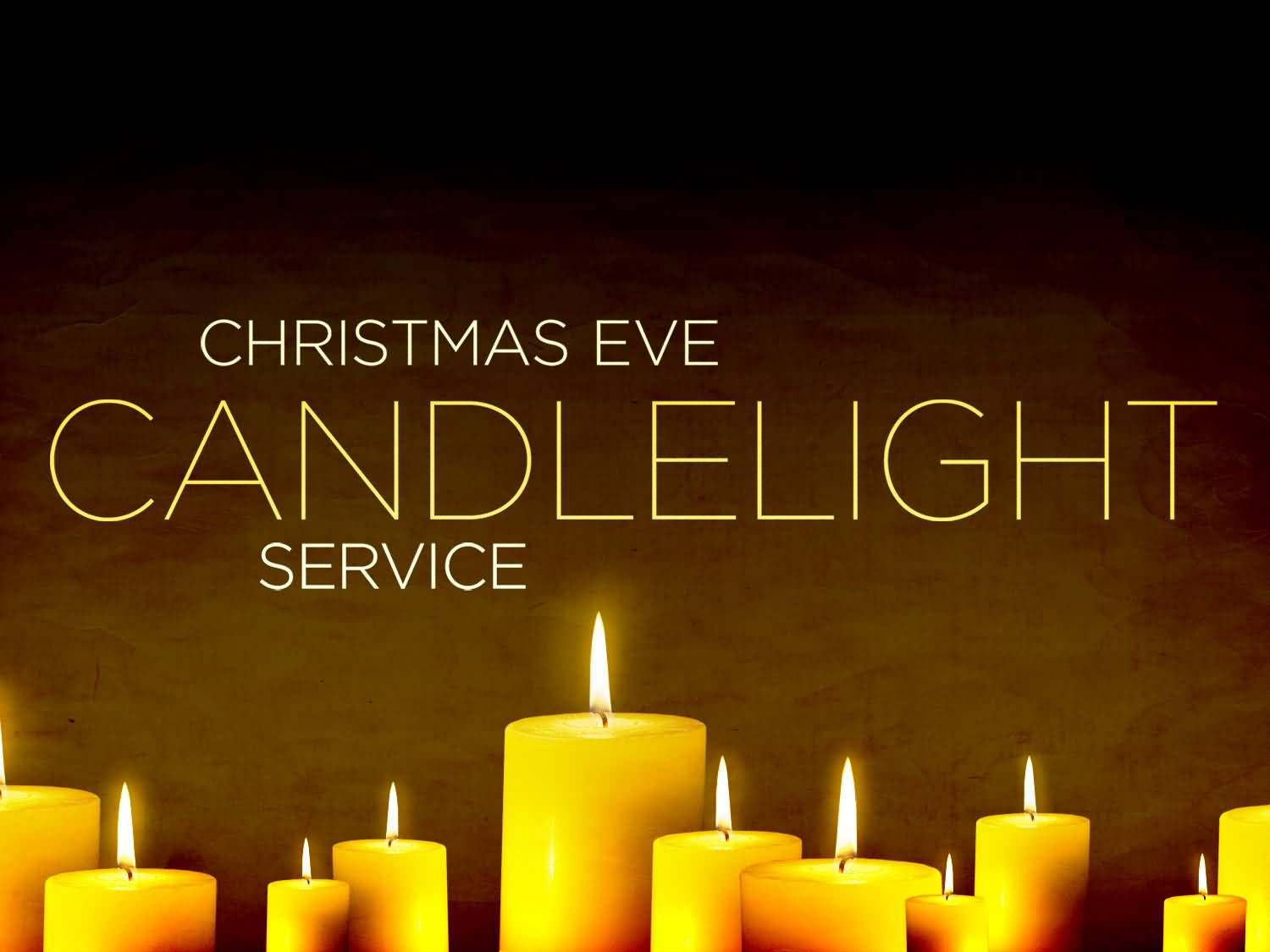 christmas eve candlelight service new orleans