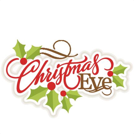 Christmas Eve.Christmas Eve Greetings