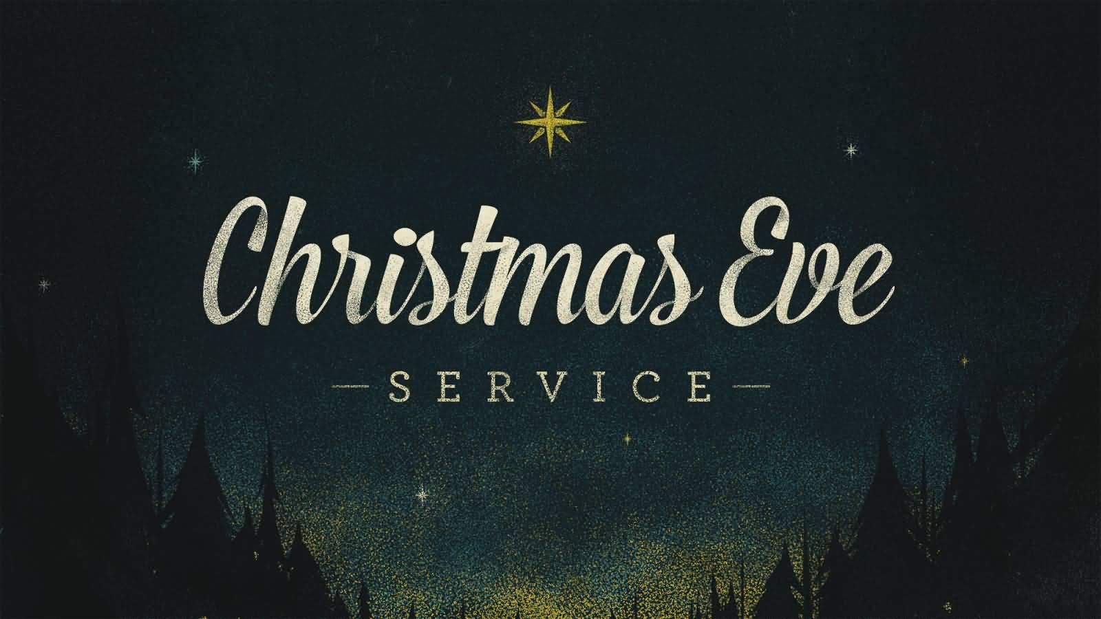 christmas eve service london ontario