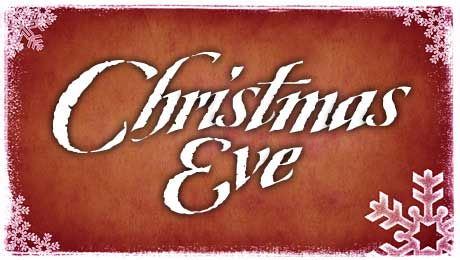 50 Best Christmas Eve Greeting Pictures