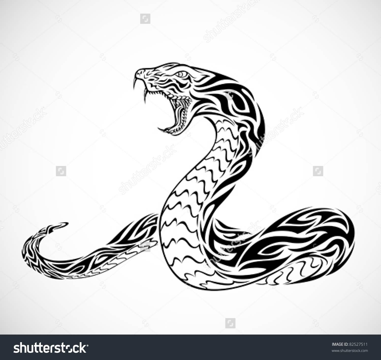 54 latest snake tattoo designs