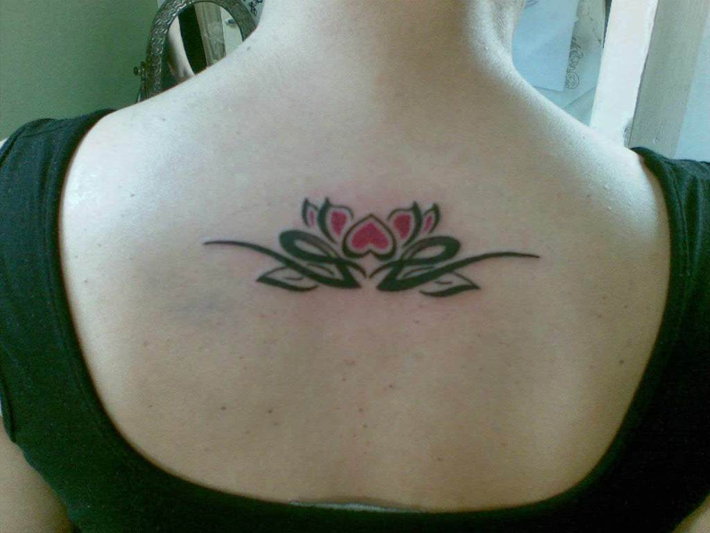 Lotus Tattoo Inspiration Pictures On Skin Thinkin Skin