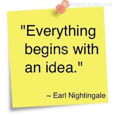 Image result for ideas quotes