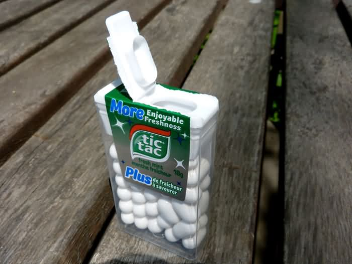 Secret Behind Tic-Tac Boxes Revealed – Must Read!