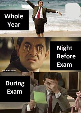 Funny Exam Meme 25 most funny exam meme pictures and photos that will make you laugh