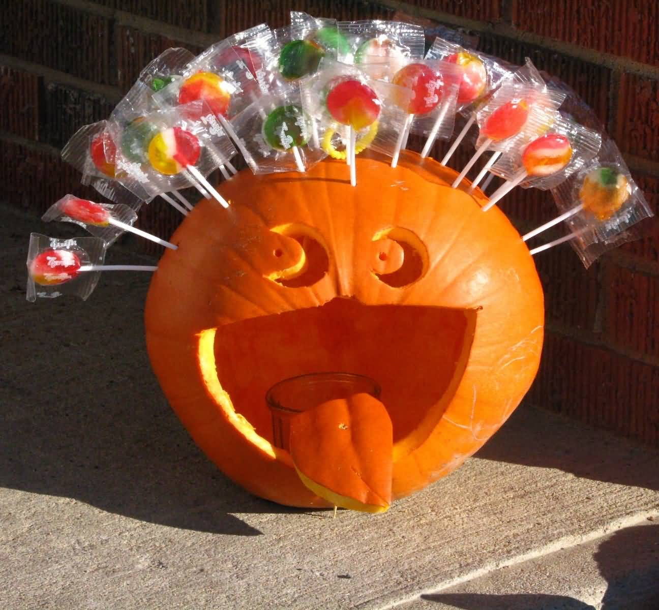 50 Most Funny Pumpkin Pictures And Photos