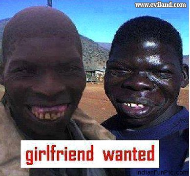 girl wanted funny image