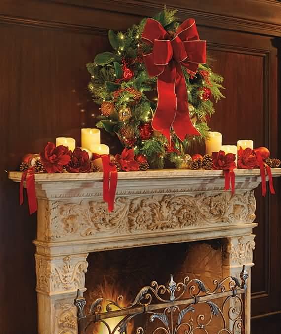 40 Beautiful Christmas Decoration Ideas