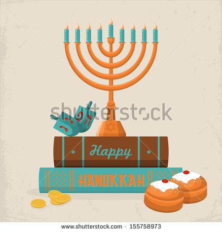 65 beautiful hanukkah greeting pictures happy hanukkah candle stand illustration m4hsunfo