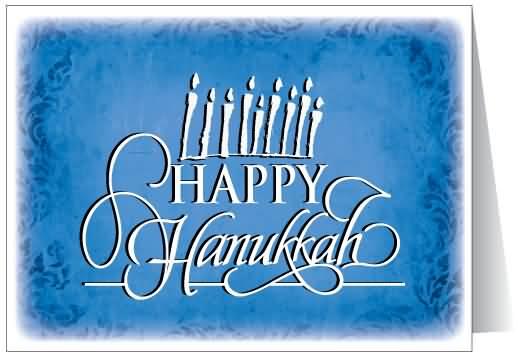 65 beautiful hanukkah greeting pictures happy hanukkah card m4hsunfo