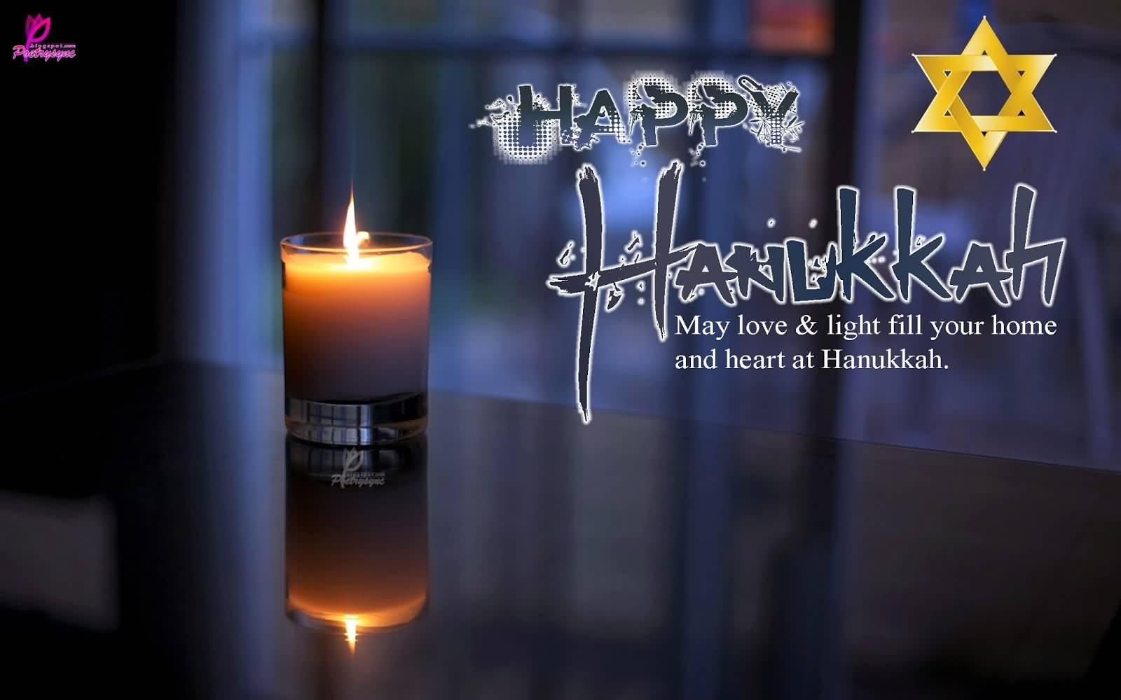 65 beautiful hanukkah greeting pictures happy hanukkah may love light fill your home and heart at hanukkah m4hsunfo