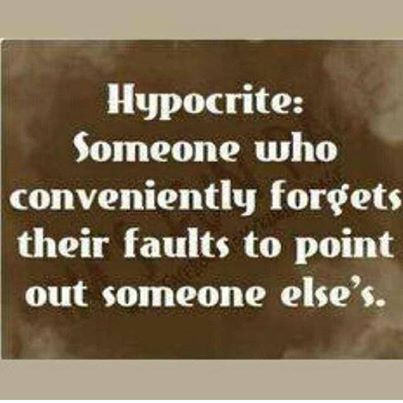Hypocrite Quotes Custom 48 Most Adorable Hypocrisy Quotes And Sayings