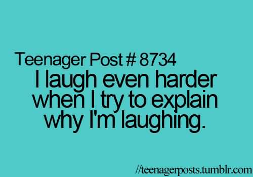Laughing When You Shouldnt Quotes : Best laughter quotes and sayings