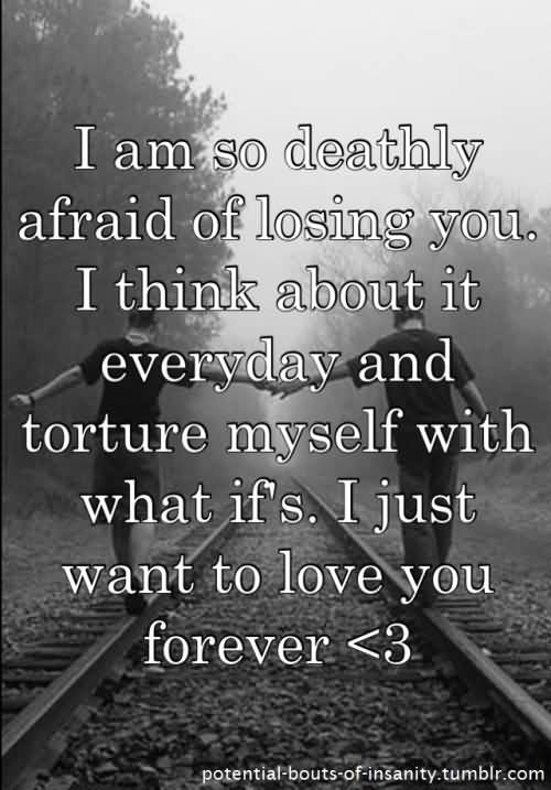 I Love You Poems |I Want You Forever Poems