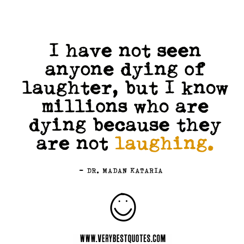 61 Best Laughter Quotes And Sayings