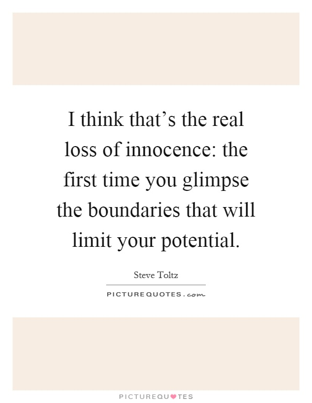 Quotes For Loss Unique 61 Most Amazing Innocence Quotes And Sayings