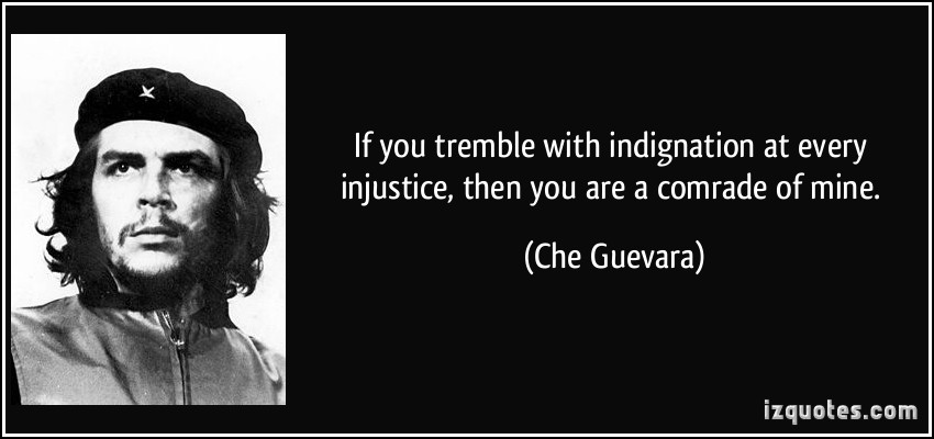 60 Most Beautiful Injustice Quotes And Sayings