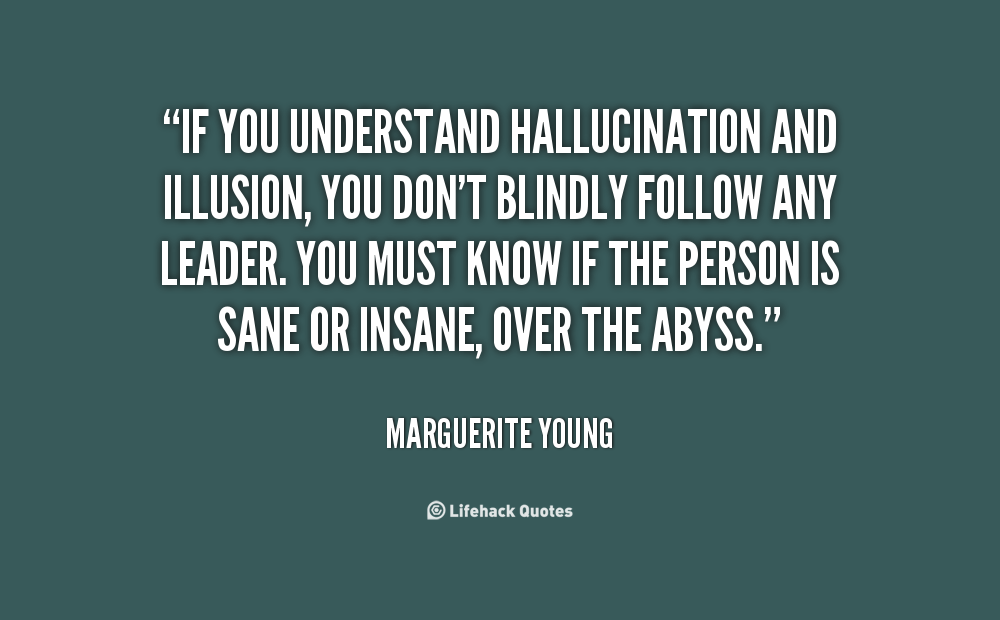 understanding hallucination •experience auditory hallucinations experience with headset to enhance understanding of auditory hallucinations and develop empathy for others •understand stigma and gain empathy of persons who experience delusions/hallucinations.