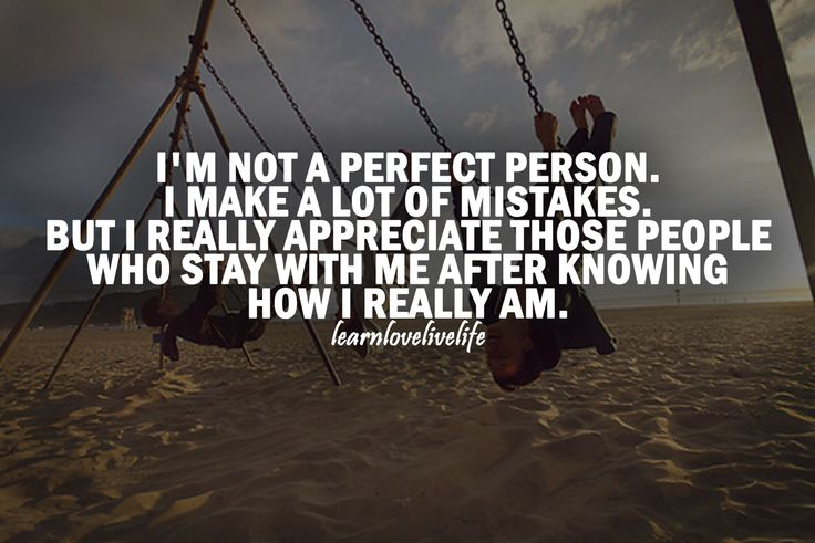 63 Best Imperfection Quotes And Sayings