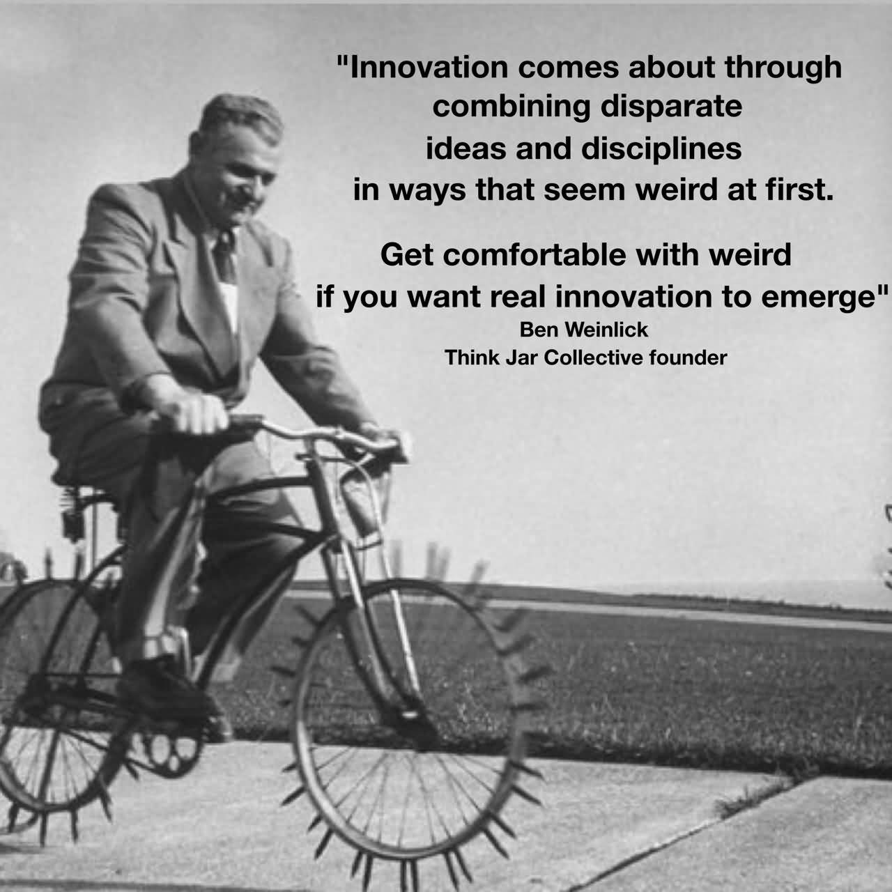 Creativity And Innovation Quotes: 62 Best Innovation Quotes For Inspiration