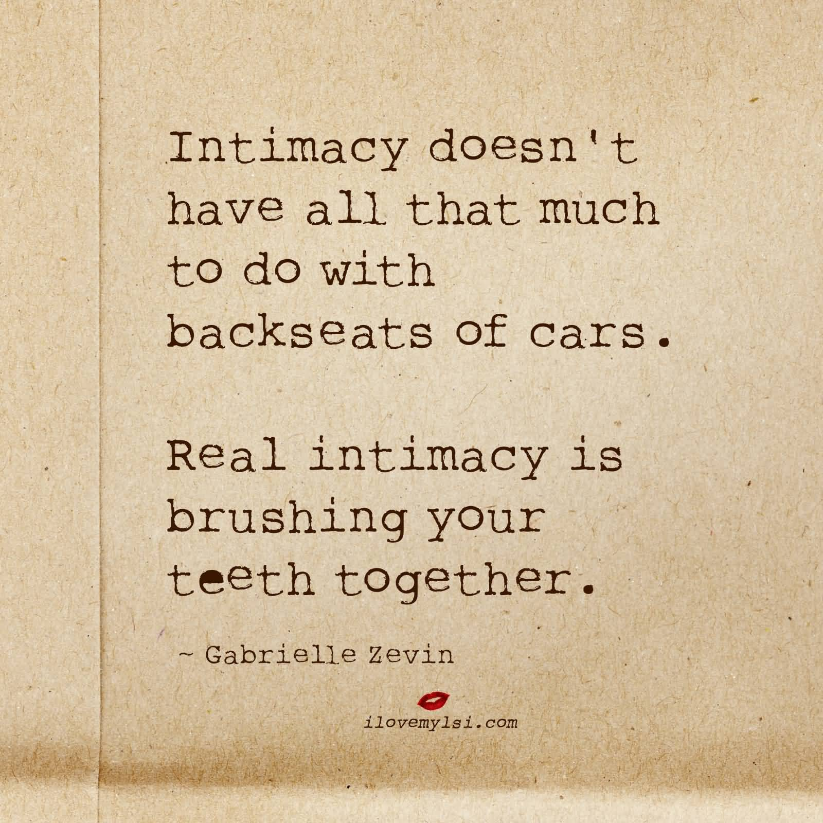 Art Of Seduction Quotes 65 Great Intimacy Quotes And Sayings