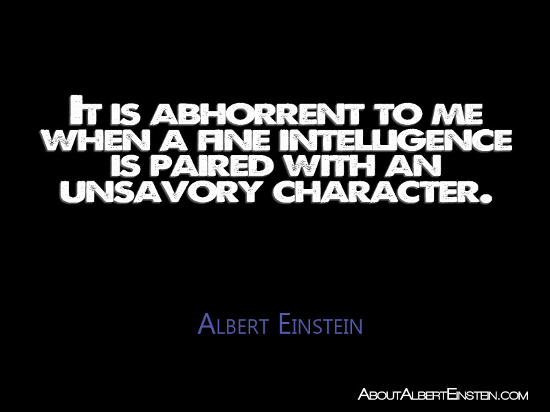 Exceptionnel 62 Most Amazing Intelligence Quotes For Inspiration
