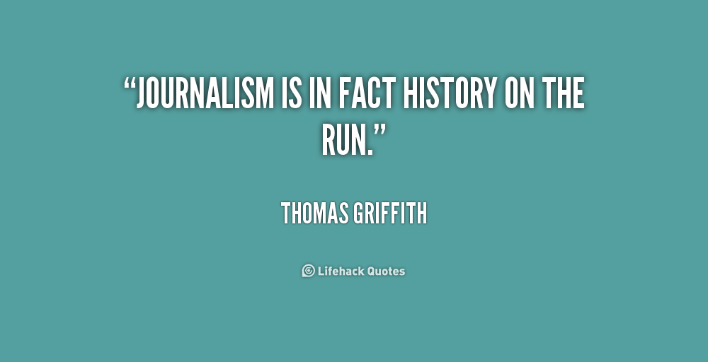 66 Great Journalism Quotes And Sayings For Inspiration