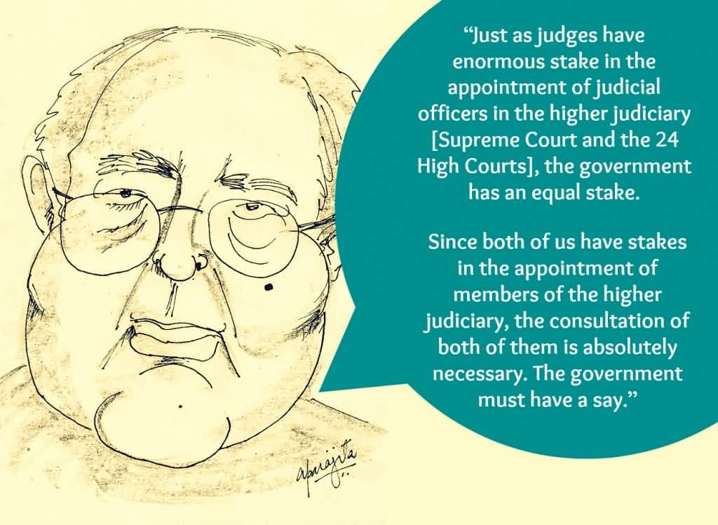 63 Best Judiciary Quotes And Sayings