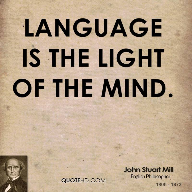 62 Top Language Quotes And Sayings