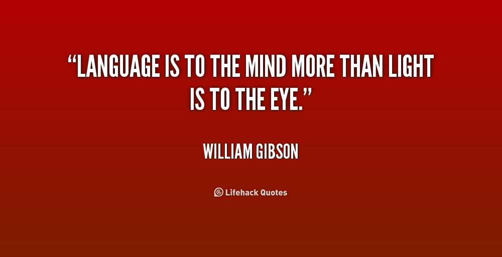 is language an innate human ability english language essay Chomsky argued that the innate ability of children to acquire the grammar necessary for a language can be explained only if one assumes that all grammars are variations of a single, generic 'universal grammar', and that all human brains come 'with a built-in language organ that contains this language blueprint.
