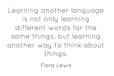 Best way to learn another language? I want to learn ...