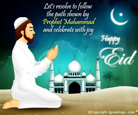 55 incredible mawlid al nabi greeting pictures lets resolve to follow the path shown by prophet muhammad and celebrate with joy happy eid m4hsunfo