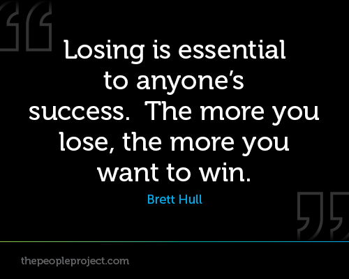 64 Best Losing Quotes And Sayings