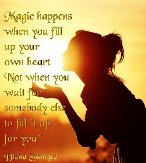 Image result for magic in your veins quotes