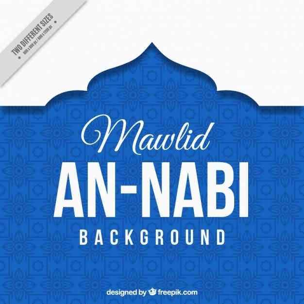 55 Incredible Mawlid Al-Nabi Greeting Pictures