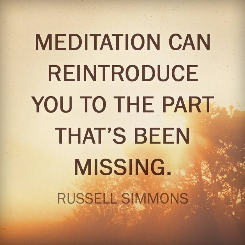 Meditation Quote 61 Best Meditation Quotes And Sayings For Inspiration