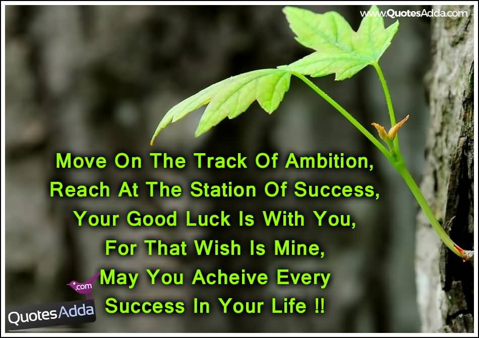 63 top luck quotes and sayings Things that give you bad luck