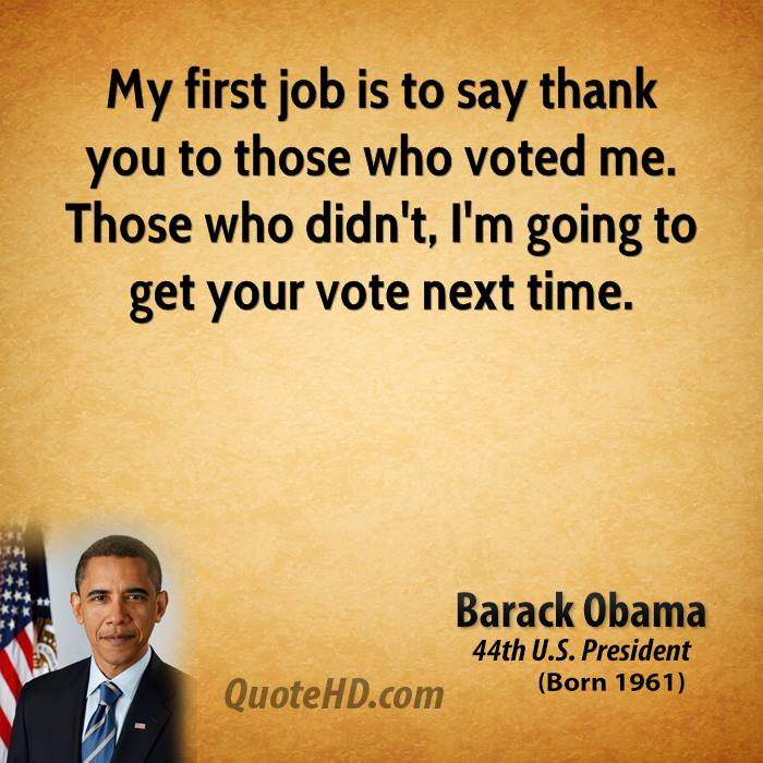 Quotes To Say Thanks: 61 Top Job Quotes And Sayings