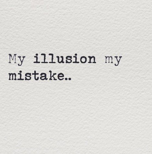i made a mistake quotes tumblr - photo #19