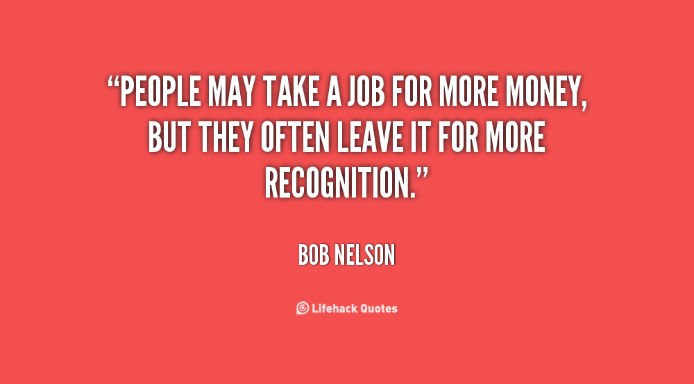 bob nelson recognition dissertation With dr bob nelson 2 creating a culture of recognition dr bob creating a   people better source: dr bob nelson dissertation research.