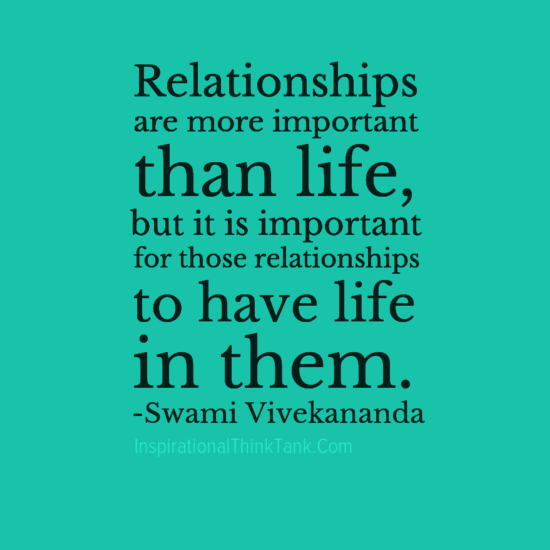 life and relationship quotes