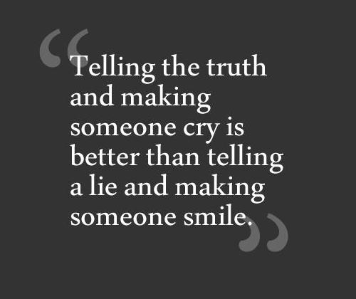 Quotes About People Who Lie: 63 Beautiful Lie Quotes And Sayings