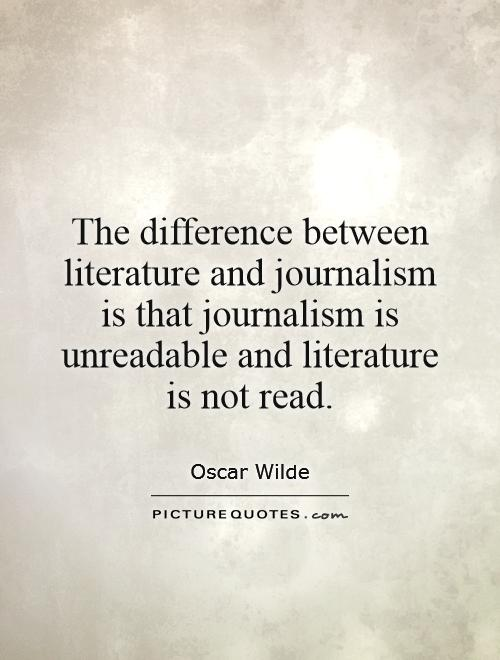 60 Great Journalism Quotes And Sayings For Inspiration Inspiration Journalism Quotes