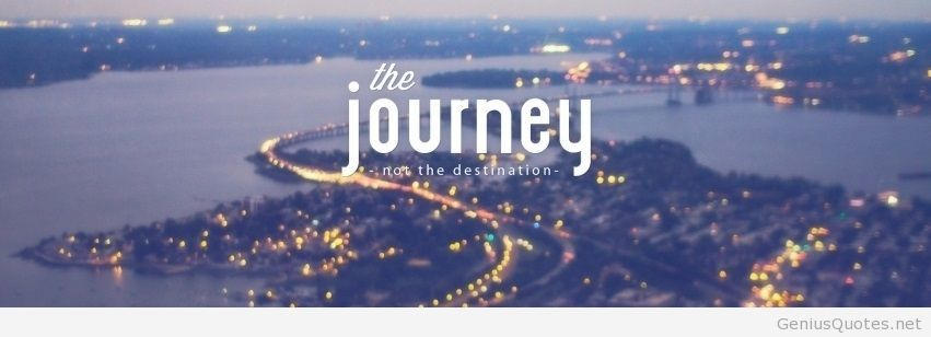 Quotes Journey Interesting 62 Most Beautiful Journey Quotes And Sayings For Inspiration