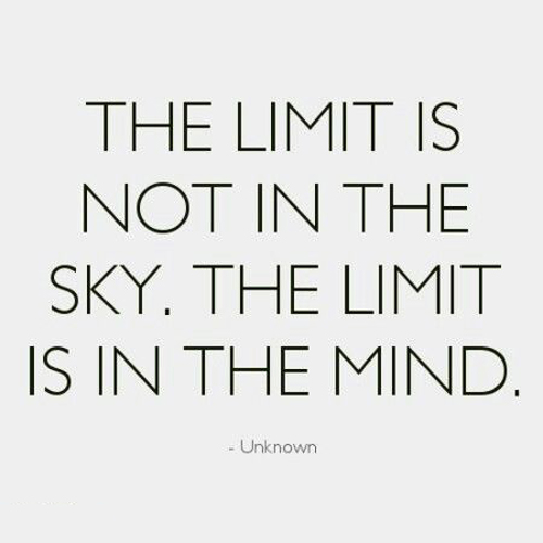 65 Best Limitation Quotes And Sayings For Inspiration