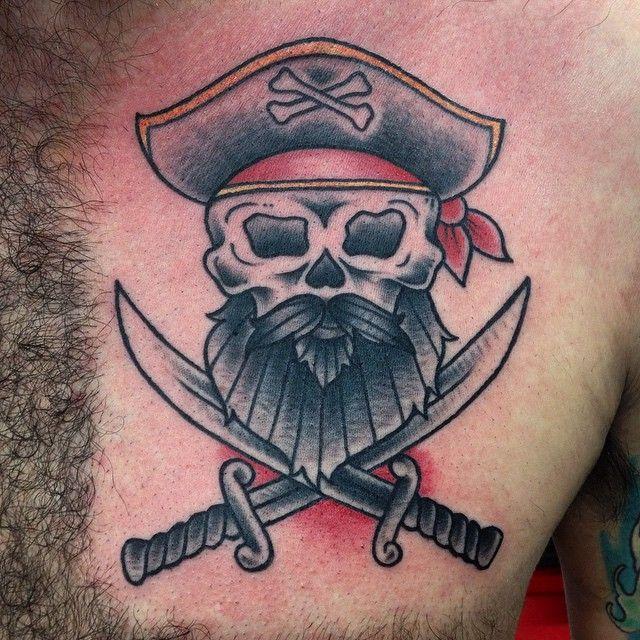 Askideas Com: Chest Tattoos